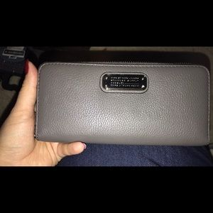 Marc by marc jacobs large wallet